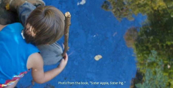 sister-apple