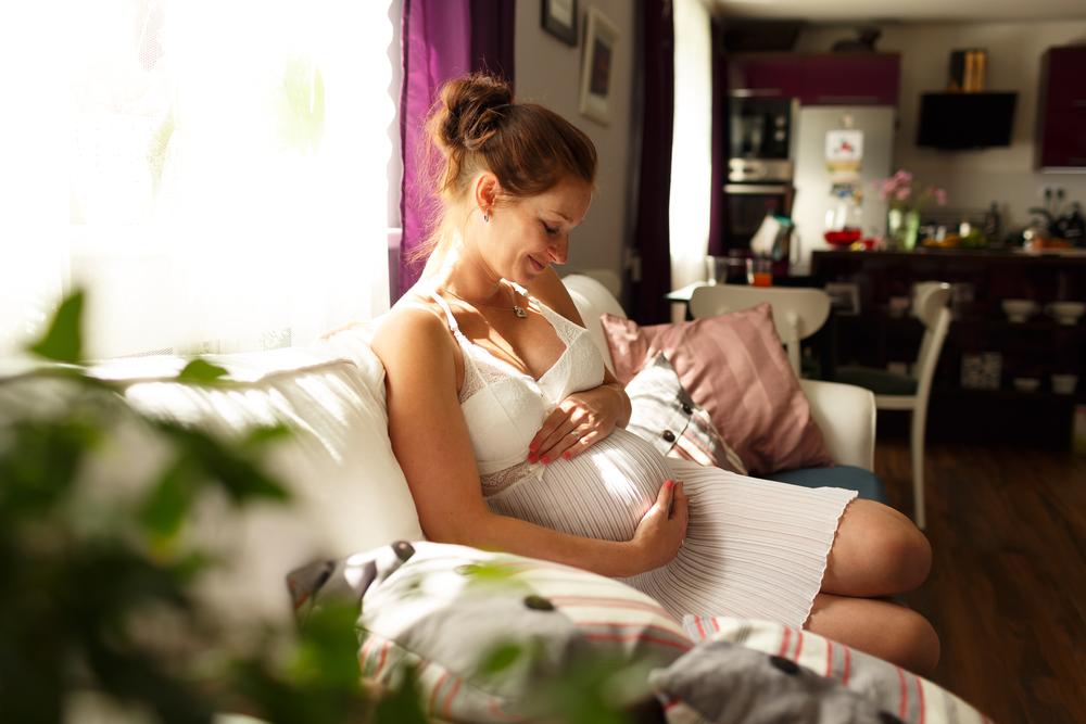 coronavirus and pregnancy