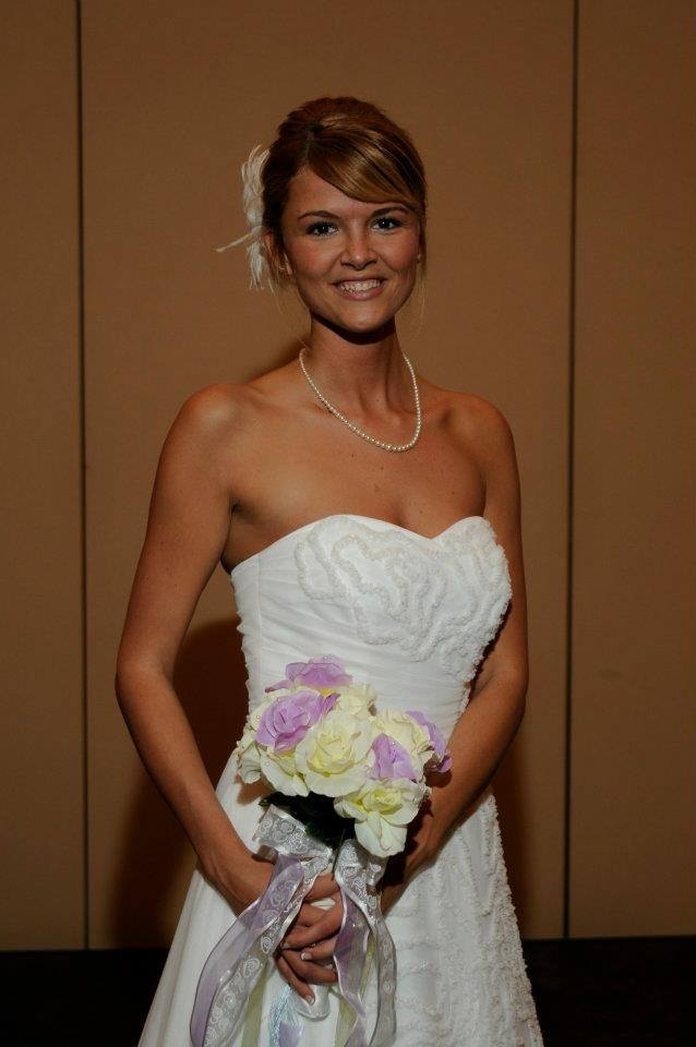 Jenna Hinman