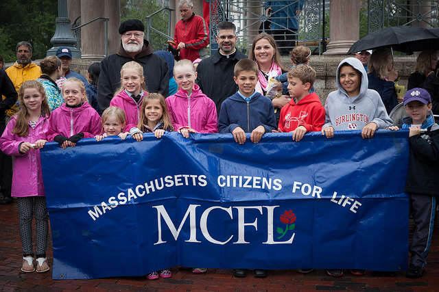 Massachusetts March for Life