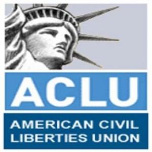 ACLU Square Logo