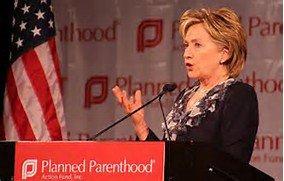 Hillary-Clinton-Planned-Parenthood-NRTLNews