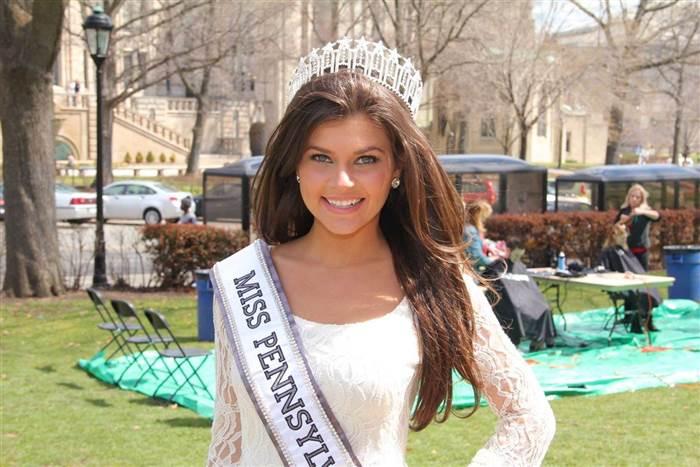 Miss Pennsylvania