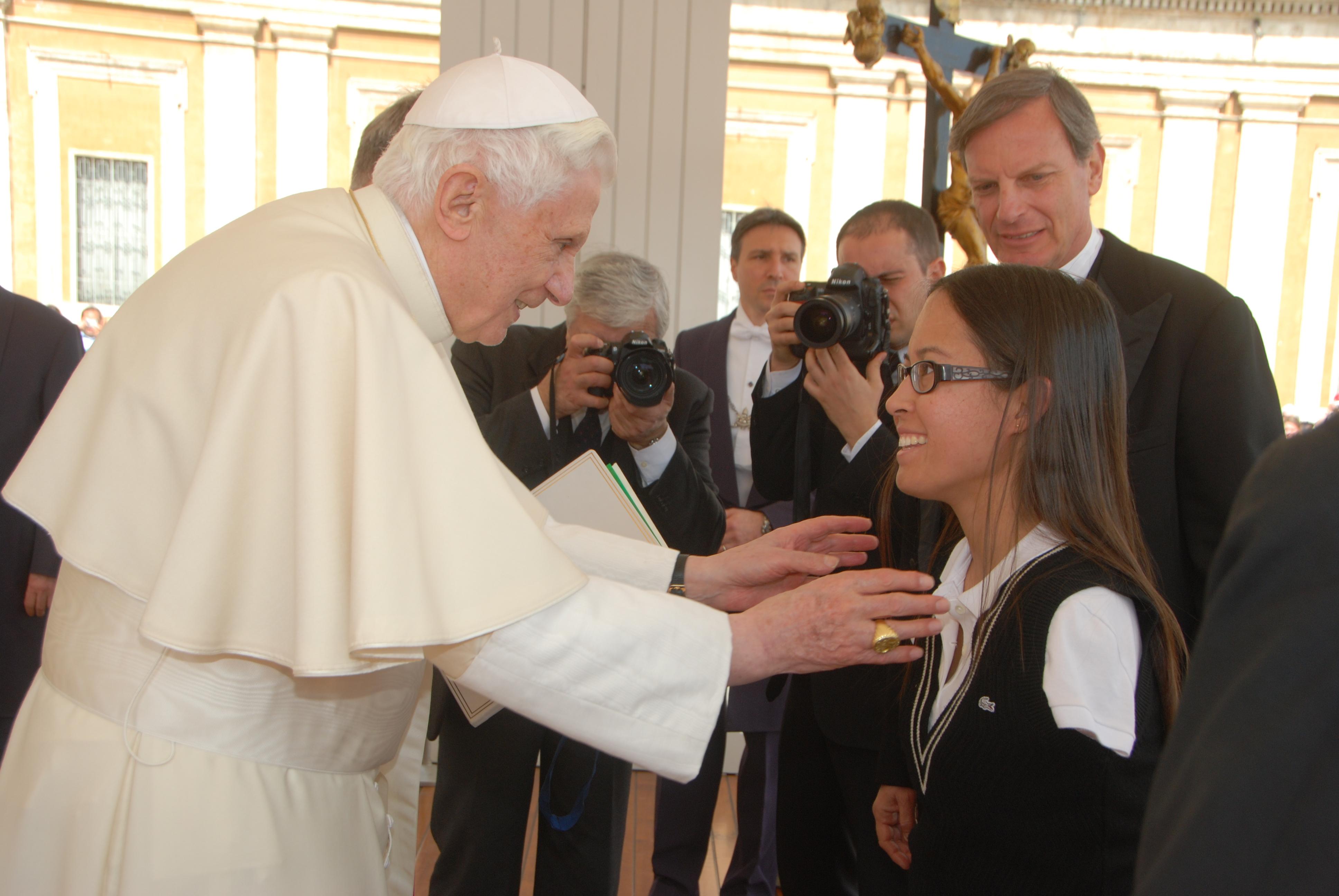 Pope JCMS