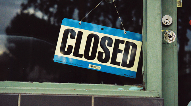 abortion clinic closed, Planned Parenthood