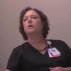 CMP Melissa Ferrell