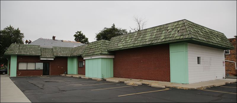 abortion facility in Toledo