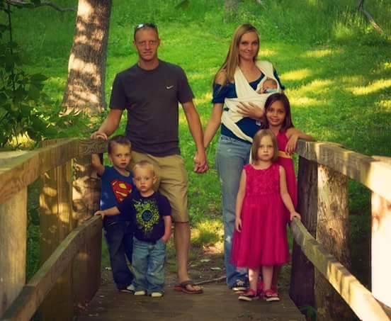 Danison Family