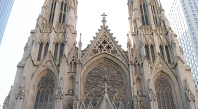 St.-Patricks-Cathedral