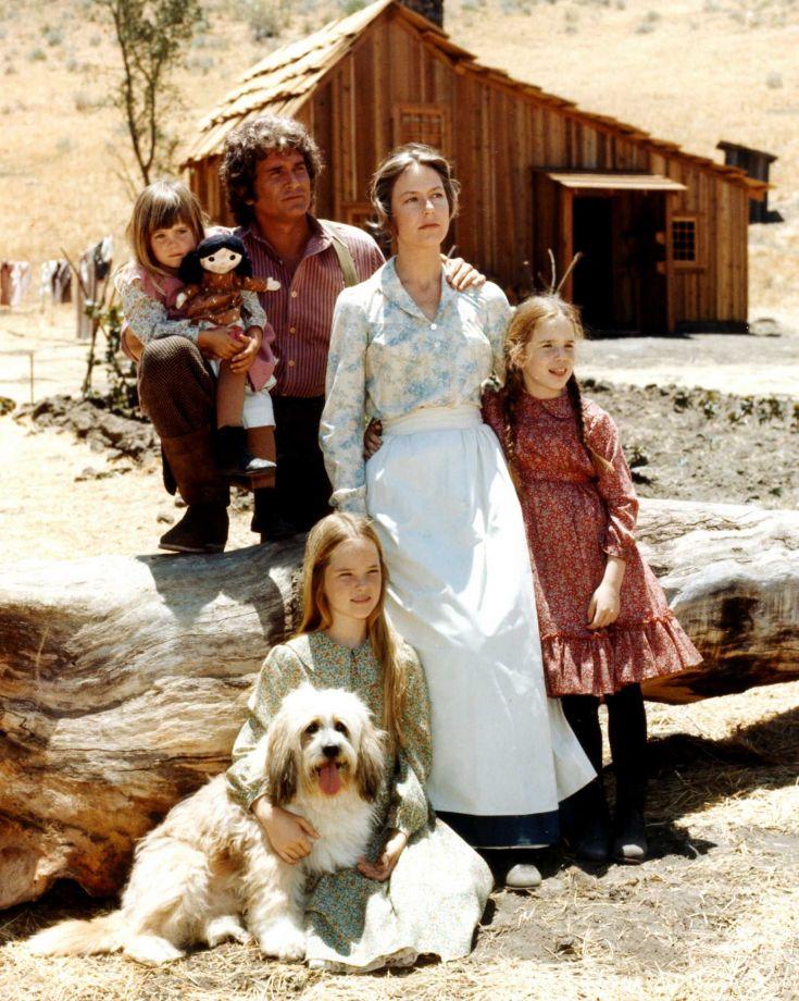Little House Prairie 920×920