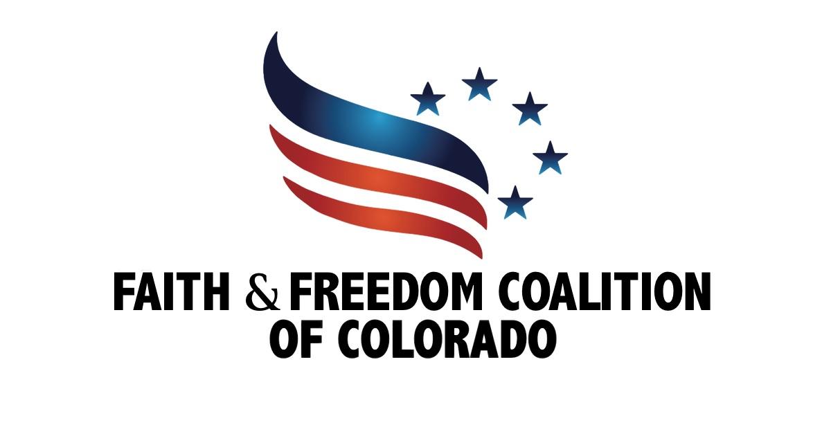 Faith and Freedom Coalition of Colorado logo