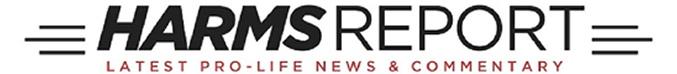 Harms Report Logo