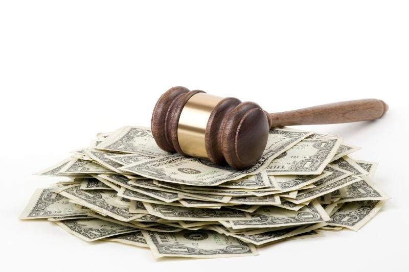 Lawsuit Money Subsidies Abortion Funding