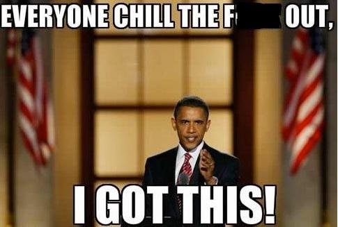 Obama meme