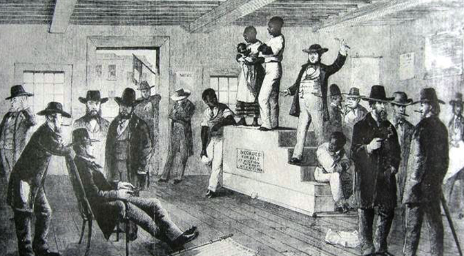slave-auction-slavery
