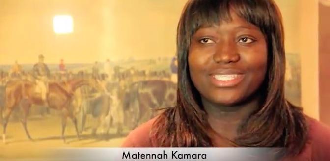 Matennah Kamara, life, pregnancy center, no abortion, twins, Christian, Alpha Pregnancy Services