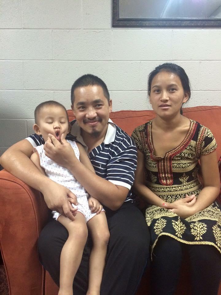 Morning Center family, pro-life, prenatal care, maternity, Gospel, free, Memphis, Nepal