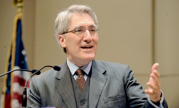 Pro-Life Princeton Professor Robert George