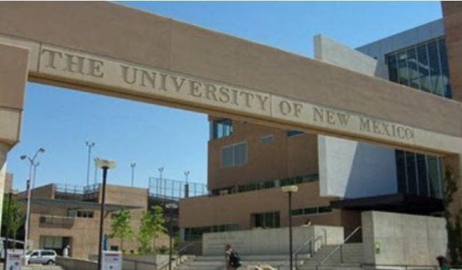 Univ NM