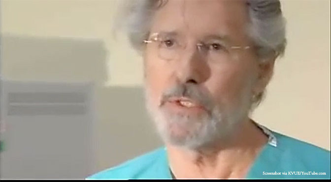 Late-term abortion abortionist Curtis Boyd