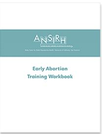 Early Abortion Workbook