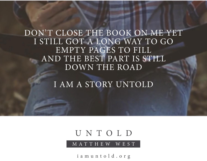 MatthewWest_Untold_LyricImage_1