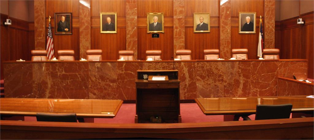 Texas State Supreme Court