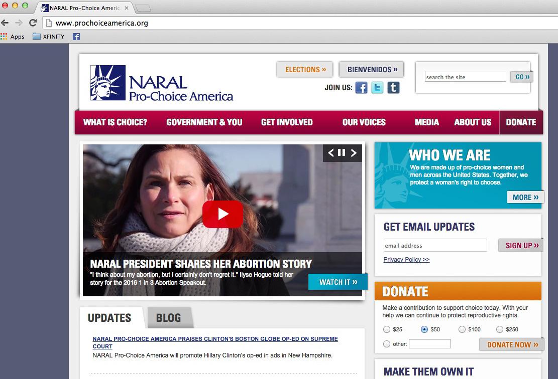 United-Wifi-NARAL-censorship