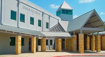 Lehman High School Hays, TX