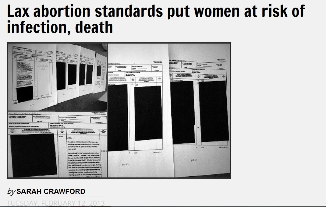 TXRTL Lax abortion