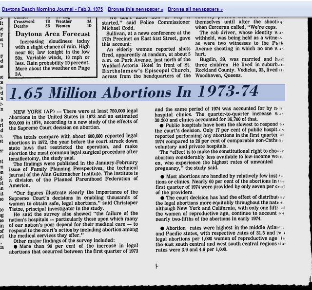 1975 Guttmacher division of Planned Parenthood 4