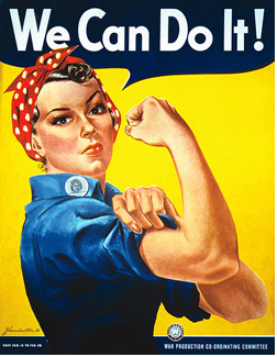 pro life feminist