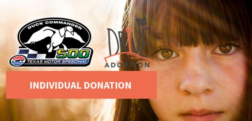Drive Adoption Nascar