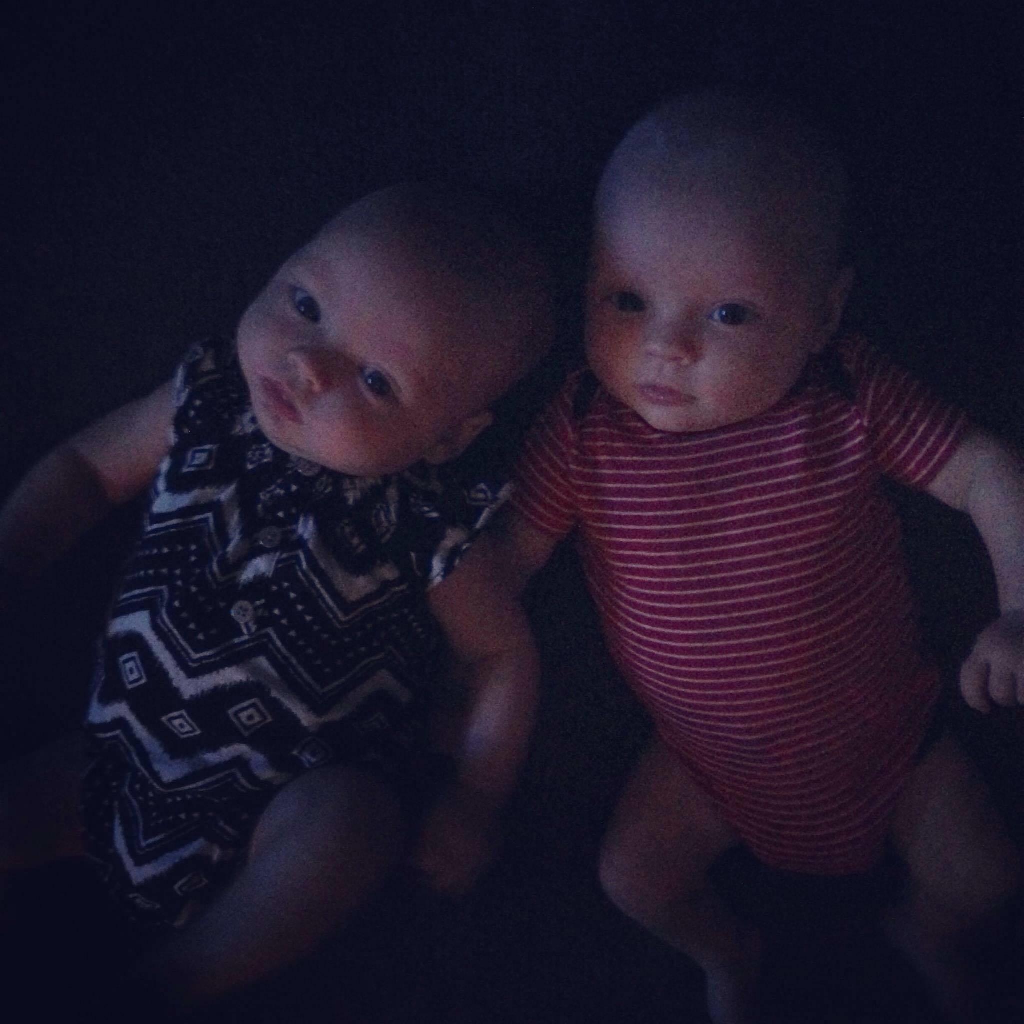 Mindy twins 2