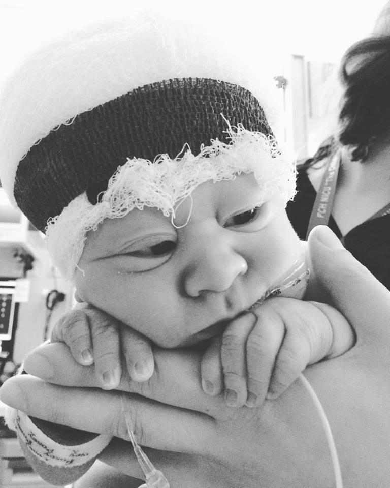 baby will reidhead