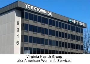 Virginia Health Group