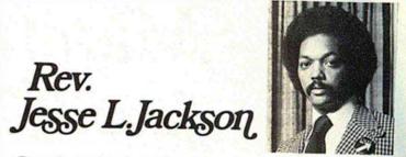 Jesse Jackson 1978 RTL