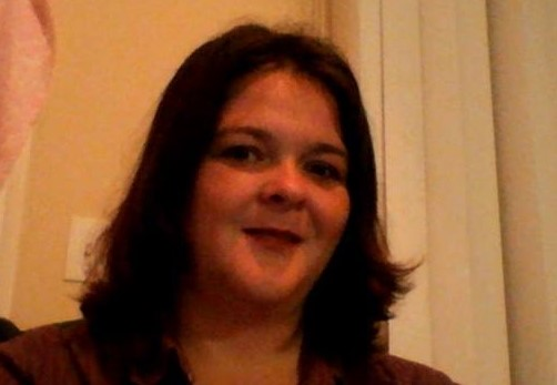 Michelle Olson headshot