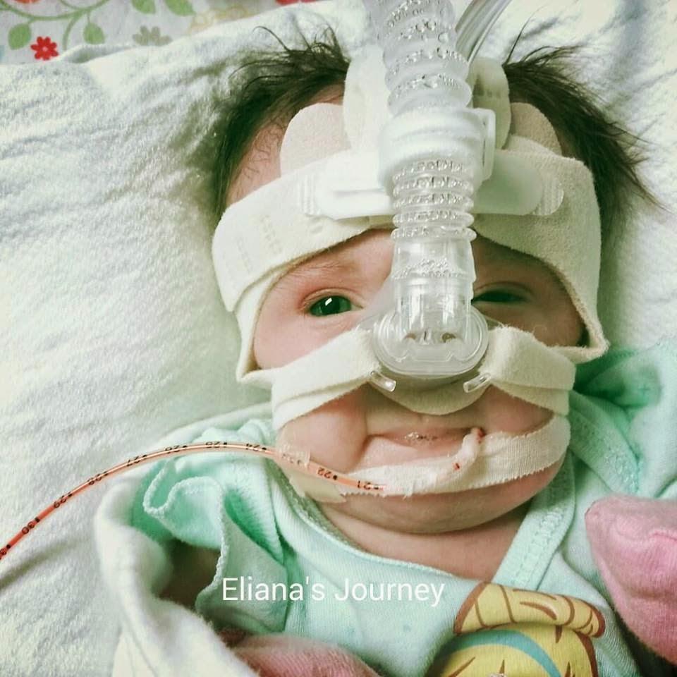 Naomi Coy's daughter Eliana (1)