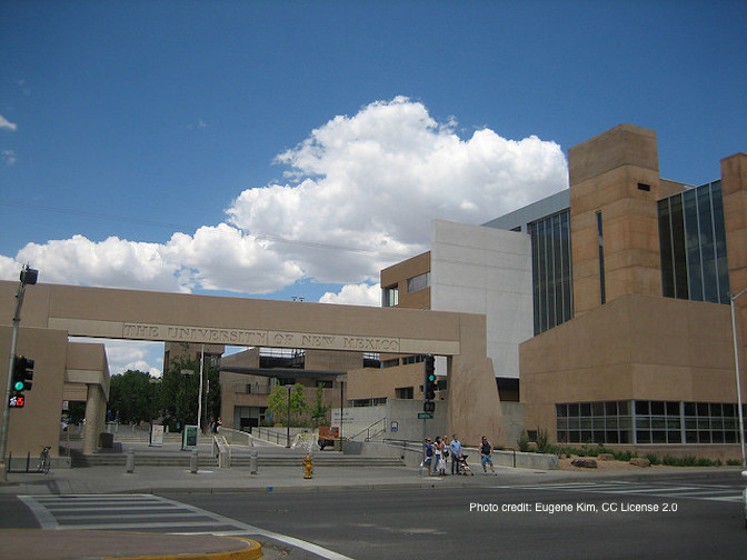 Congress members, pro-lifers demand investigation into University of New Mexico fetal research practices