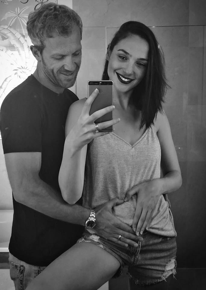 Gal Gadot 2nd baby announcement