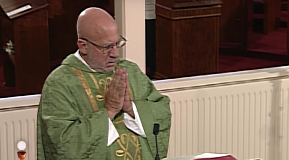 Father Stephen Imbarrato