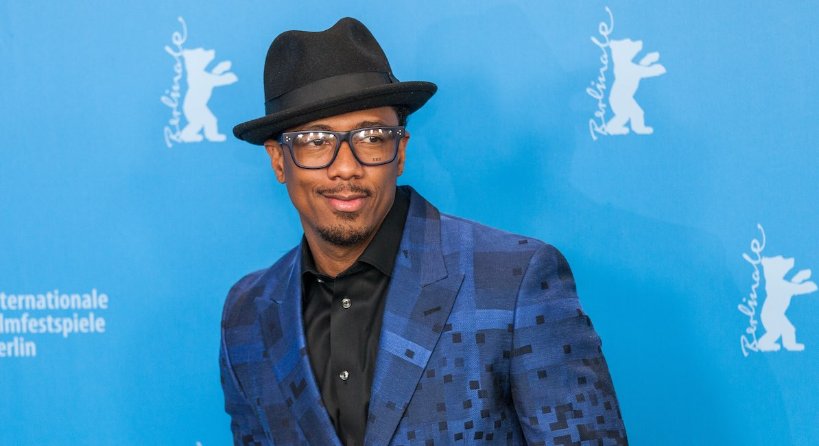 Nick Cannon, abortion, genocide