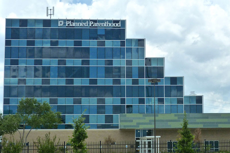 Planned Parenthood Houston
