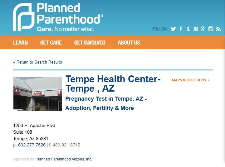 Temp AZ PP Purged Prenatal