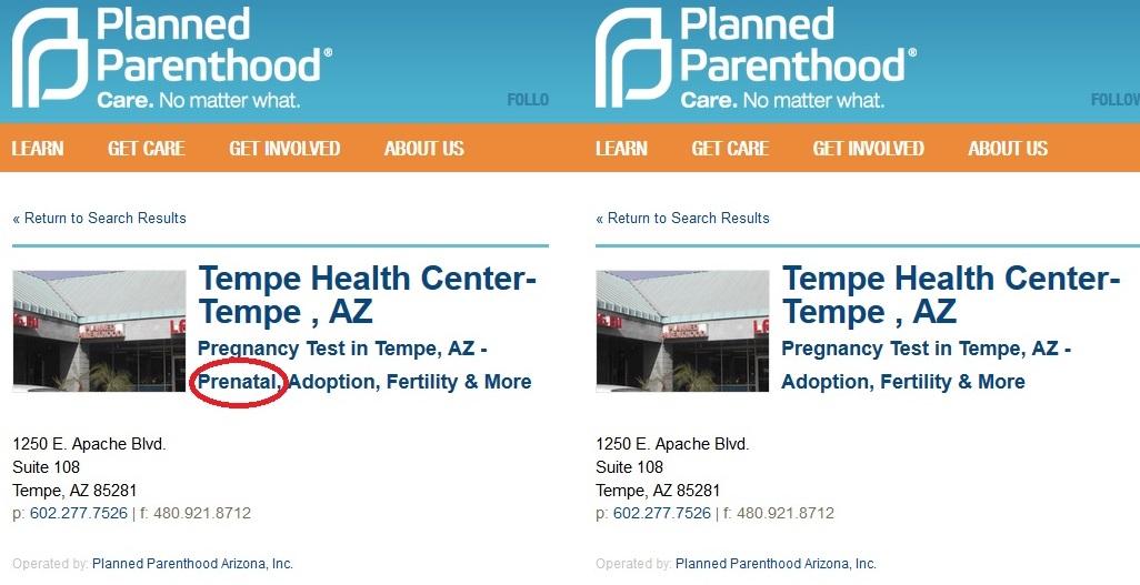 Temp PP Prenatal and Purged