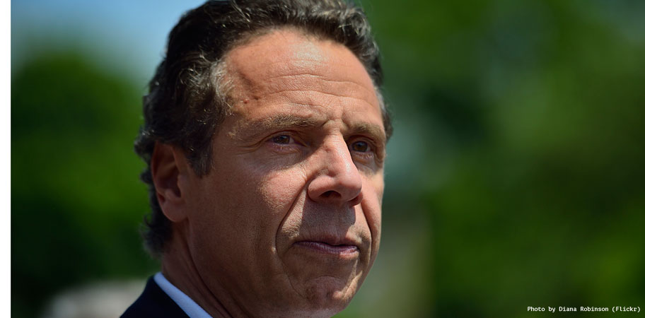 Governor of New York nixes nearly all protections for preborn babies