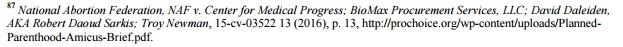CRS NAf footnote 87