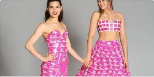 PP dresses pic