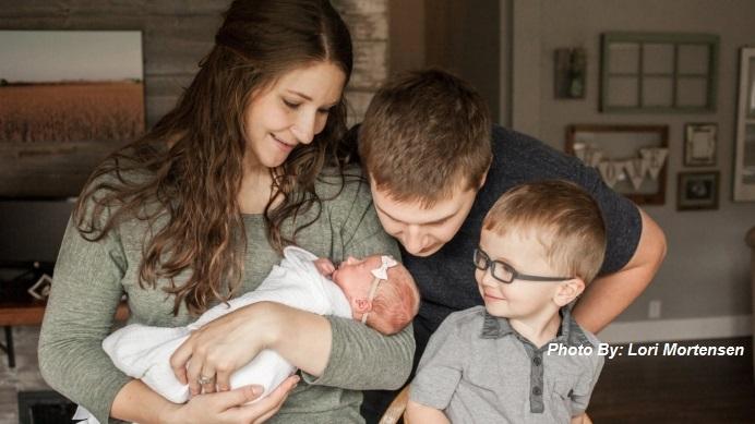 Eekoff family